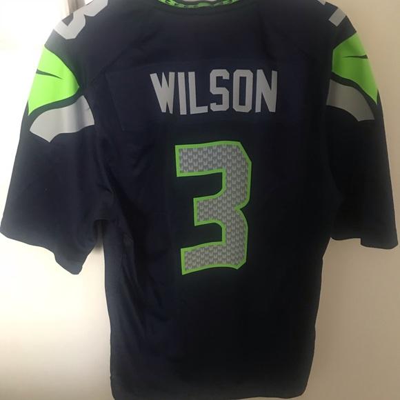 womens seahawks wilson jersey jersey on sale